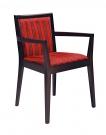 restaurační židle DAKOTA/p