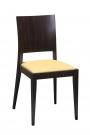 dřevěná židle MASHA