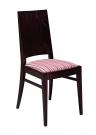 dřevěná židle GINEVRA
