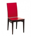 dřevěná židle TAO