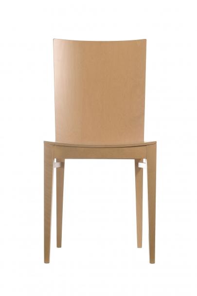 dřevěná židle SALLY