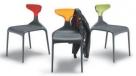 designové židle PUNK