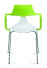 designové židle IRON SHARK