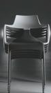 designové židle SHARK