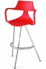 barové židle CYBER SHARK
