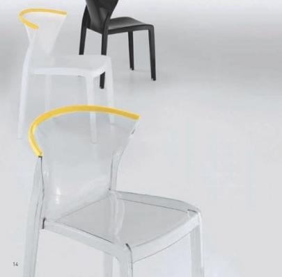 designové židle SUDOVEST