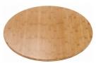 stolové desky bambus