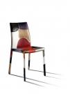 designové židle Patchwork