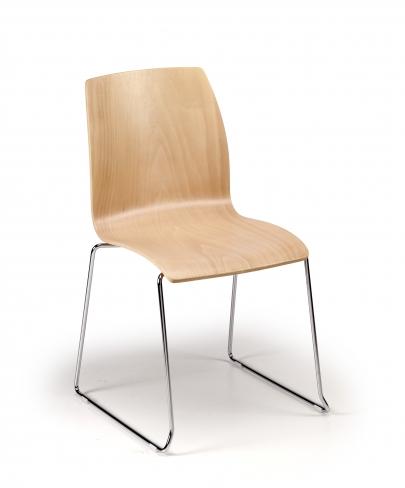 konferenční židle WAVE A