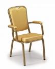 konferenční židle BUDAPEST