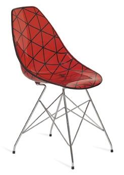 designové židle GLAMOUR