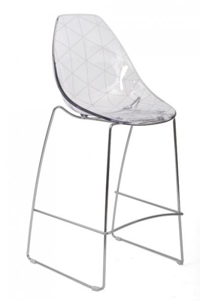 barové židle GLAMOUR