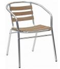 zahradní židle ALW05