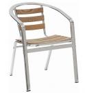 zahradní židle ALW04