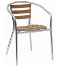 zahradní židle ALW06