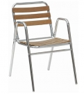 zahradní židle ALW01
