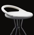 barové židle BUBBLE
