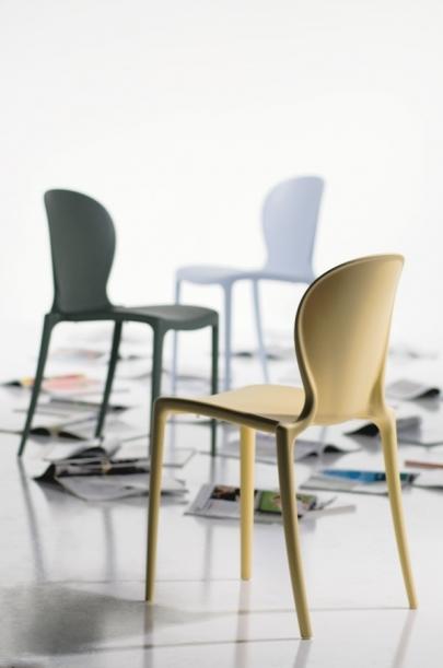 židle MUSA