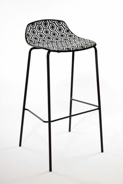 barové židle ALHAMBRA