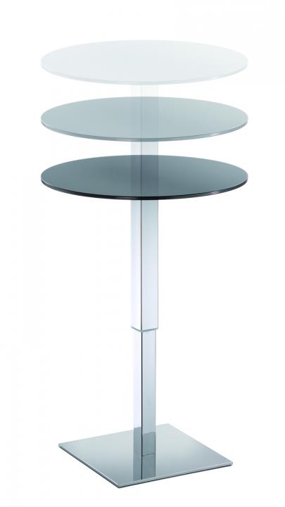 barový stůl HALIFAX