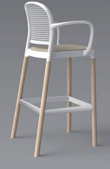 barové židle PANAMA