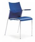 konferenční židle CLIP