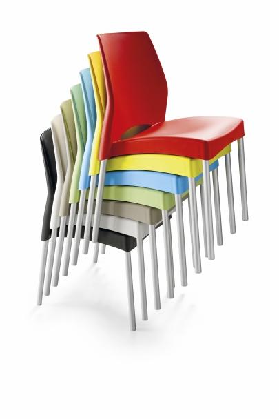 jídelní židle PLOP
