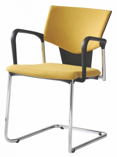 konferenční židle KVADRATO