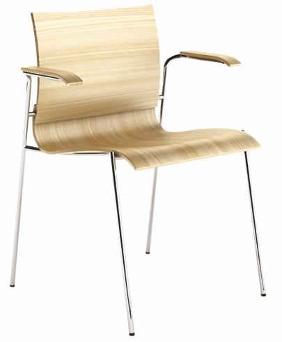konferenční židle LETTY