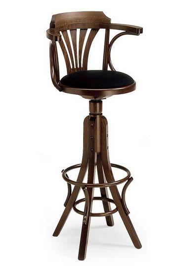 barová židle 600